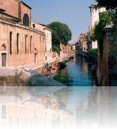 Город Венеция 3